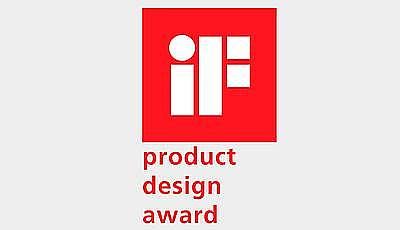IF Design Award 2018 Reframe Collection - Soap Shelf & Shower wiper