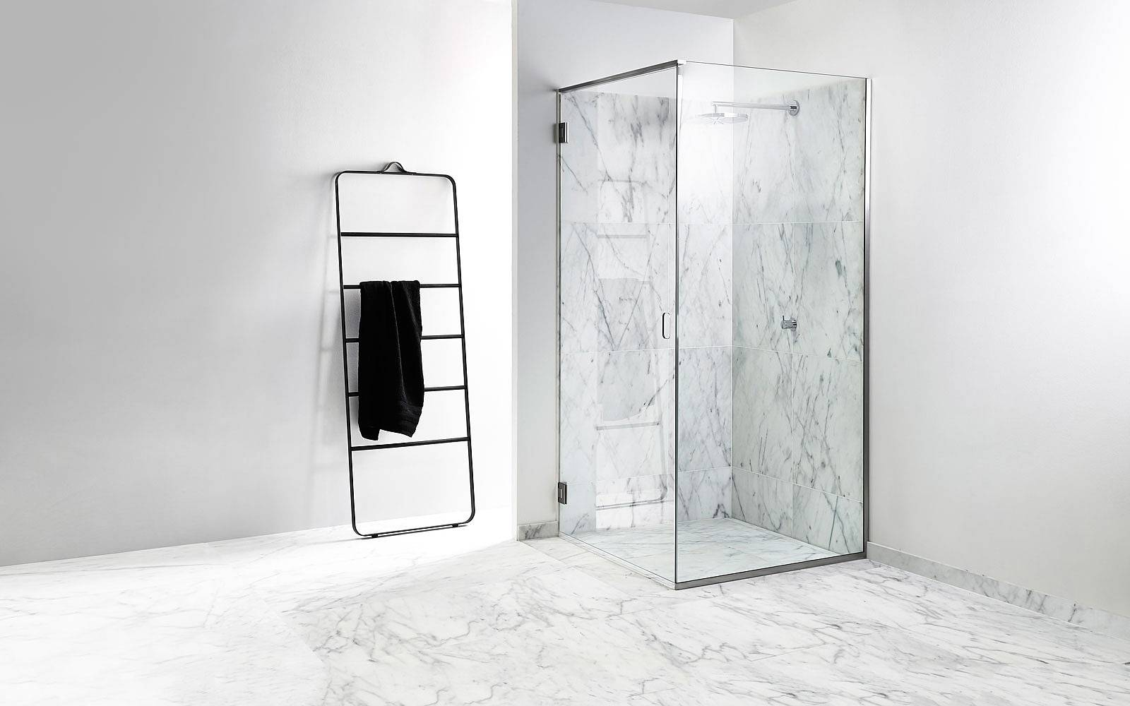 Shower Screens In Glass And Functional Shower Doors