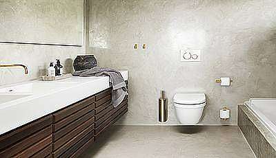 Unidrain wants more luxury in the bathroom