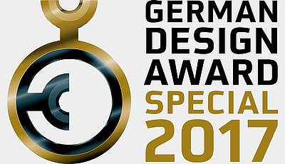 German Design Award 2017, Special mention MatLine
