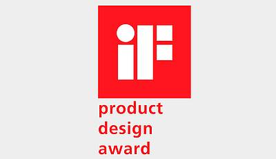 IF Design Award 2016 MatLine