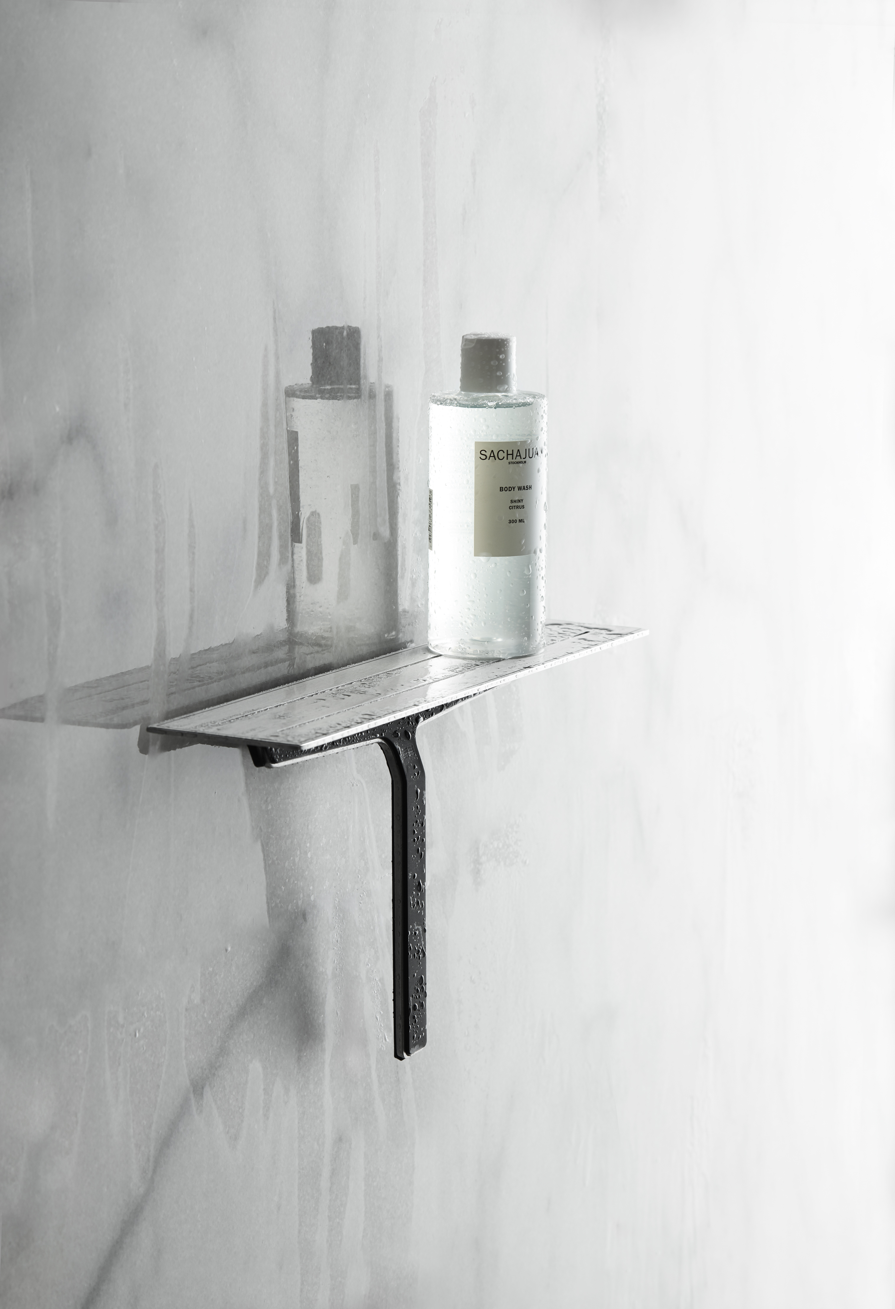 Reframe: An exclusive and unique series of bathroom accessories